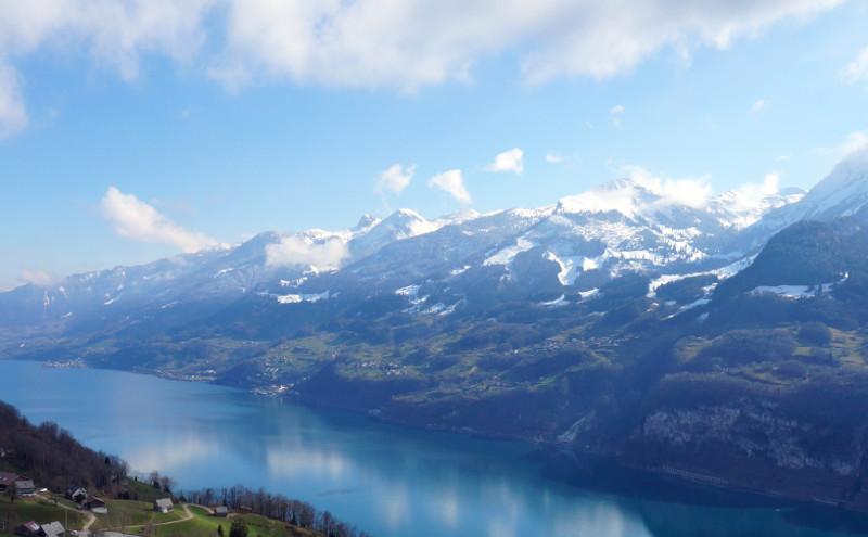 Амден, Швейцария