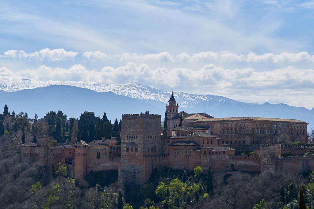 Granda, Spain
