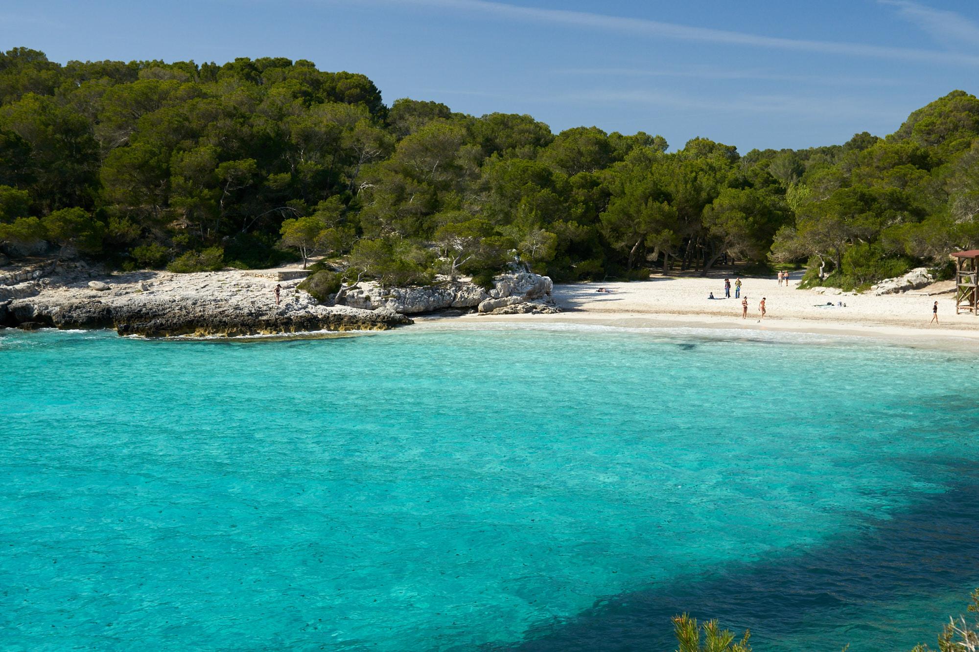 Menorca, Spain – ElevenRoute
