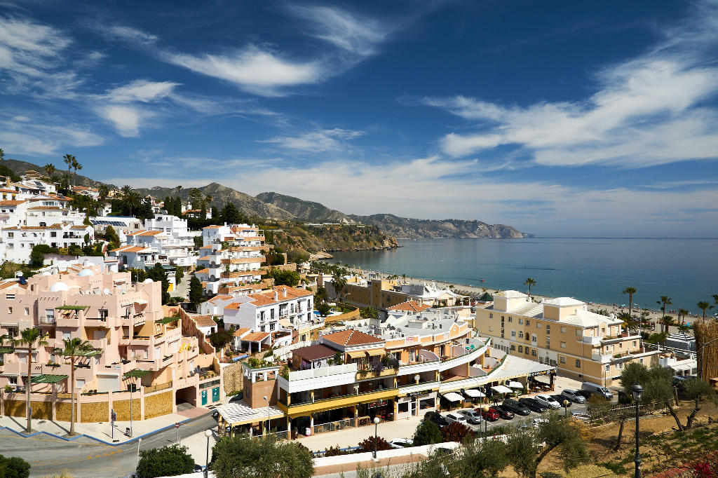 Нерха, Испания