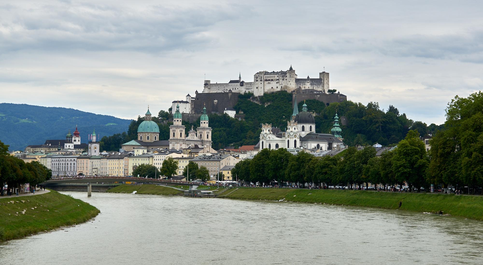 salzburg austria hd windows wallpapers - HD2000×1100