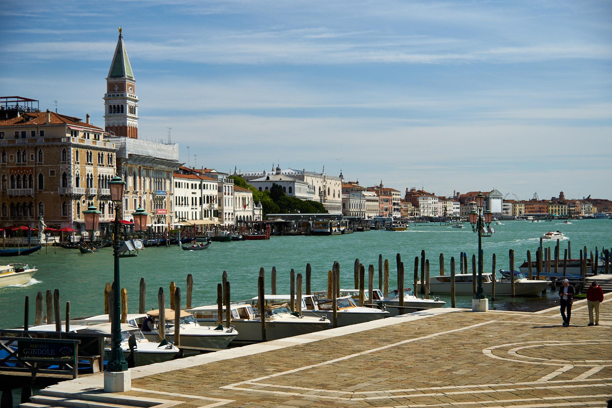 Venice, Italy – ElevenRoute