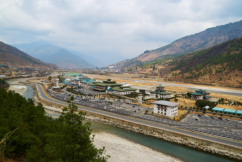 Paro  Bhutan  U2013 Elevenroute