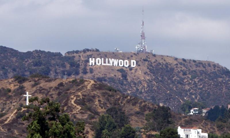 Road Trip, Los Angeles